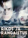 Cover for Rikos ja rangaistus