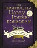 Cover for Den inofficiella Harry Potter-kokboken