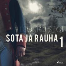 Cover for Sota ja rauha 1