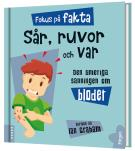 Cover for Sår, ruvor och var
