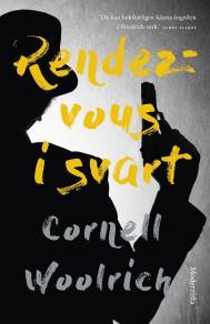 Cover for Rendezvous i svart