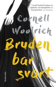 Cover for Bruden bar svart