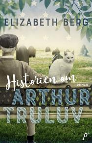 Cover for Historien om Arthur Truluv