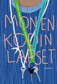 Cover for Monen kodin lapset