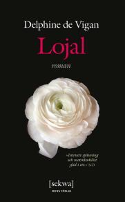 Omslagsbild för Lojal