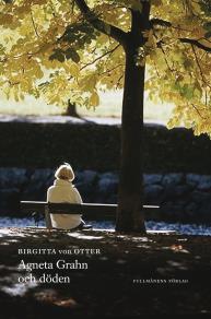 Cover for Agneta Grahn och döden