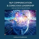 Omslagsbild för NLP Communication & conscious leadership, train your brain to top performance