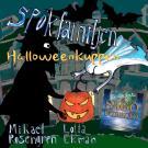 Bokomslag för Spökfamiljen : Halloweenkuppen