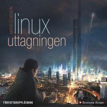 Cover for Uttagningen