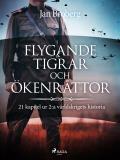 Omslagsbild för Flygande tigrar och ökenråttor: 21 kapitel ur 2:a världskrigets historia
