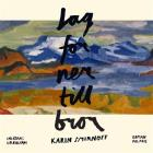 Cover for Jag for ner till bror