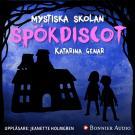 Cover for Spökdiscot