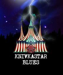 Cover for Knivkastarblues