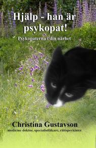 Cover for Hjälp - han är psykopat! Psykopaterna i din närhet