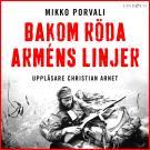 Bokomslag för Bakom Röda arméns linjer