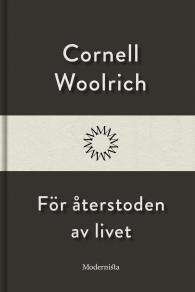 Cover for För återstoden av livet