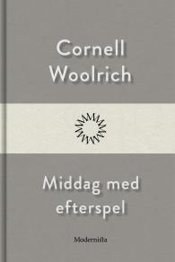 Cover for Middag med efterspel