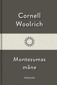 Cover for Montezumas måne