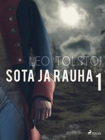 Cover for Sota ja rauha 1