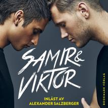 Cover for Samir & Viktor