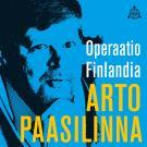 Cover for Operaatio Finlandia