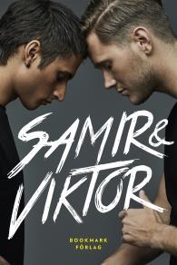 Cover for Samir & Viktor