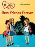Cover for K for Kara 1 - Best Friends Forever
