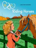 Cover for K for Kara 12 - Riding Horses
