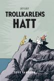 Omslagsbild för Trollkarlens hatt lättläst