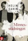 Cover for Minnesstädningen