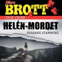 Omslagsbild för Helén-mordet