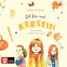 Cover for Det fina med Kerstin