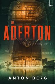 Cover for De Aderton