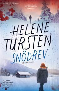 Cover for Snödrev