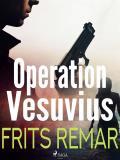Cover for Operation Vesuvius