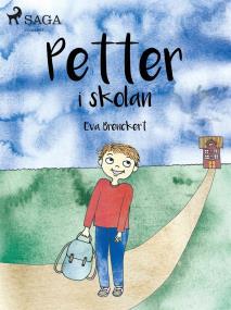 Omslagsbild för Petter i skolan