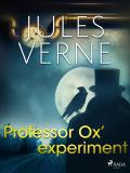 Cover for Professor Ox' experiment