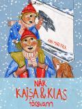 Omslagsbild för När Kajsa och Klas försvann