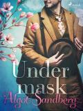 Omslagsbild för Under mask