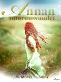 Cover for Annan nuoruusvuodet