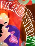 Omslagsbild för Vikarie-mysteriet