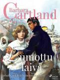 Cover for Lumottu laiva