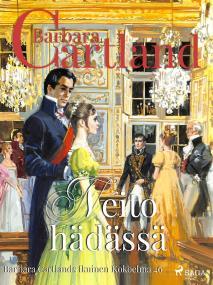 Cover for Neito hädässä