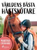 Bokomslag för Världens bästa hästskötare