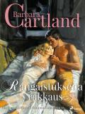 Cover for Rangaistuksena rakkaus