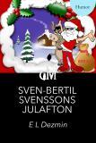 Omslagsbild för Sven-Bertil Svenssons Julafton