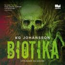 Cover for Biotika