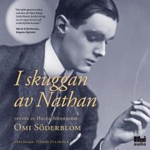 Omslagsbild för I skuggan av Nathan: texter av Helge Söderblom