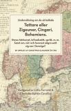 Omslagsbild för Undersökning om de så kallade Tattare eller Zigeuner, Cingari, Bohemiens.