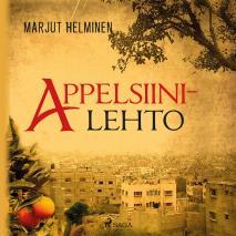 Cover for Appelsiinilehto